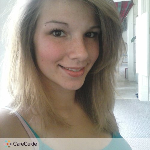Child Care Provider Amy Wilson's Profile Picture