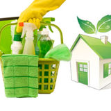 Qualified House Cleaning Service SF Bay area - Eco Friendly