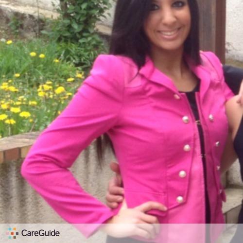 Child Care Provider Melina Bout's Profile Picture