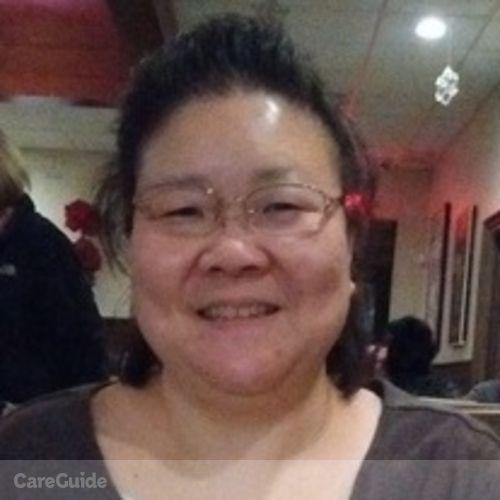 Pet Care Provider Julie L's Profile Picture