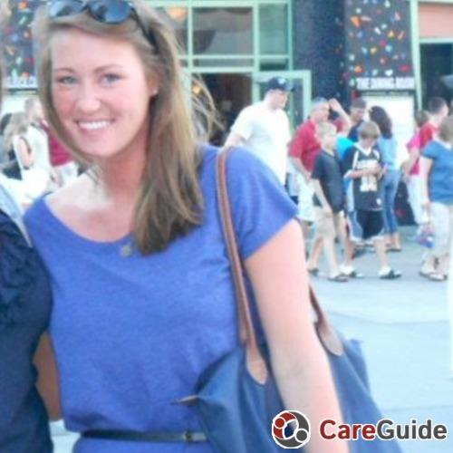 Child Care Provider Christina Fillenwarth's Profile Picture