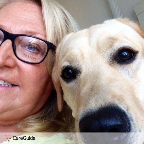 Pet Care Provider Julie Johnson's Profile Picture