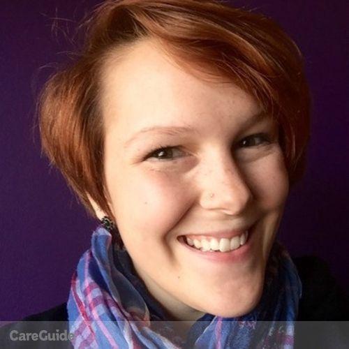 Pet Care Provider Abby Darin's Profile Picture