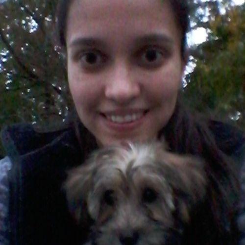 Pet Care Provider Liudmila Melman's Profile Picture
