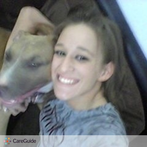 Pet Care Provider Katie Kraxberger's Profile Picture