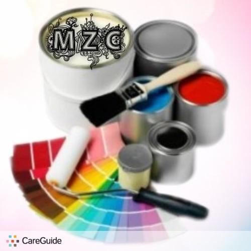 Painter Provider Mariano Candelario's Profile Picture