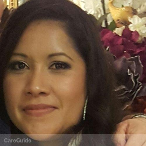 Housekeeper Provider Rosie Villar's Profile Picture