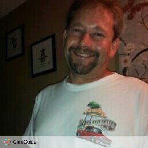 Handyman Provider Tim Cherney's Profile Picture