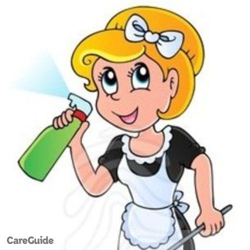 Housekeeper Provider Dalia P's Profile Picture