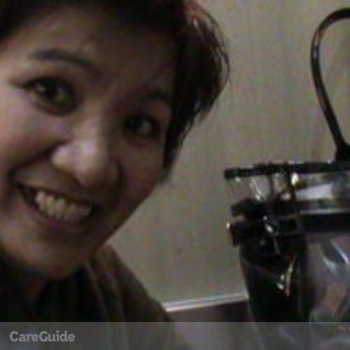 Canadian Nanny Provider Guillerma Daguioa's Profile Picture