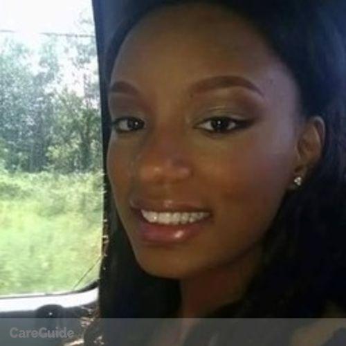 Child Care Provider Tiara Gist's Profile Picture