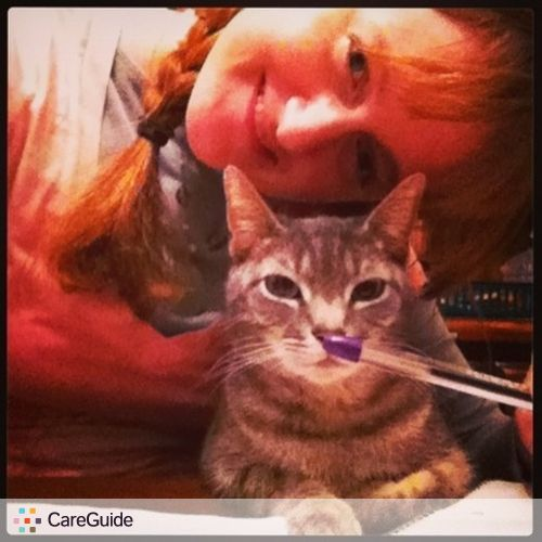 House Sitter Provider Andrea Russum's Profile Picture