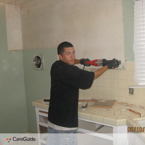 Handyman Provider Jose P's Profile Picture