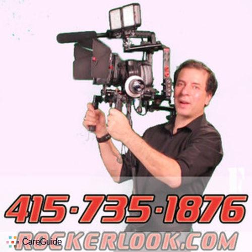 Videographer Provider Hector Aldana's Profile Picture