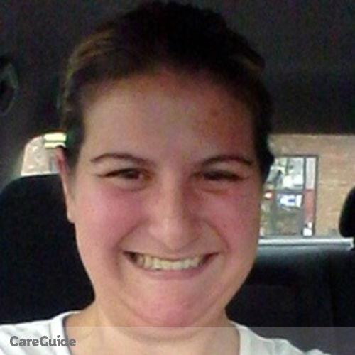 Child Care Provider Heidi G's Profile Picture