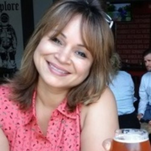 House Sitter Provider Danielle K's Profile Picture