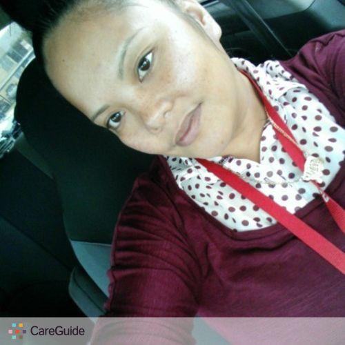 Child Care Provider Andrea T's Profile Picture