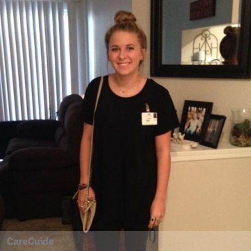 Pet Care Provider Kaley White's Profile Picture