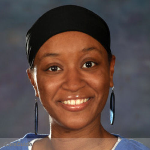 Housekeeper Provider Latoya Fitzpatrick's Profile Picture