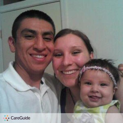 Child Care Provider Alyssa Crass's Profile Picture