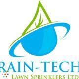 Rain-Tech Lawn Sprinklers Start-up Special