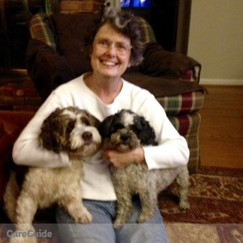 Pet Care Job Bonnie Latham's Profile Picture