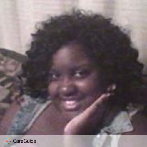 Child Care Provider Latasha T's Profile Picture
