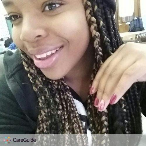 Child Care Provider Diany N's Profile Picture