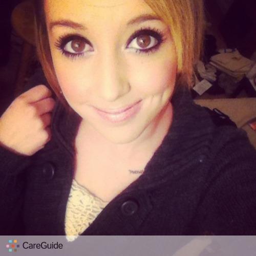 Child Care Provider Taylor R's Profile Picture