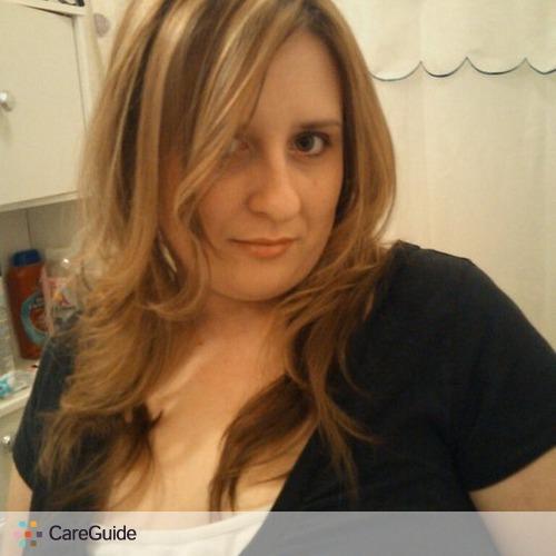 Child Care Provider Jessica Conway's Profile Picture