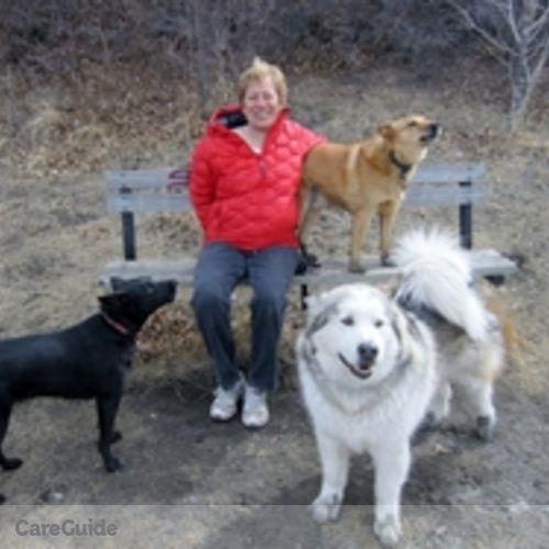 Canadian Nanny Provider Rosa Galante's Profile Picture