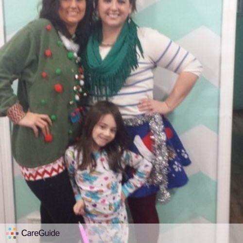 Child Care Provider Jessie Young's Profile Picture