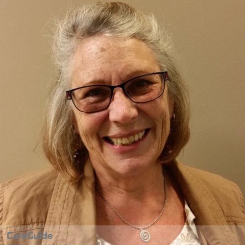 House Sitter Provider Terrie Castillo's Profile Picture