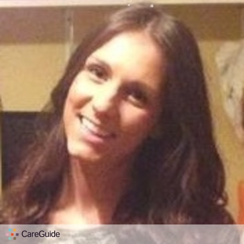 Child Care Provider Carolynn Grennell's Profile Picture