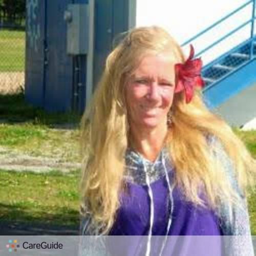 Child Care Provider Debbie Clark's Profile Picture