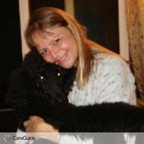 Pet Care Provider Tina A's Profile Picture