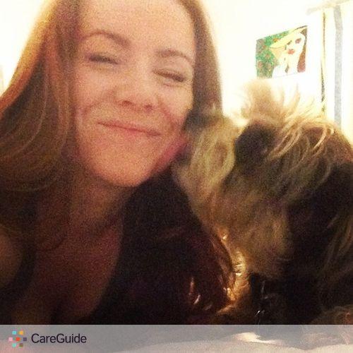 Pet Care Provider Erin Power's Profile Picture