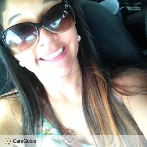 Child Care Provider Erika Perez's Profile Picture