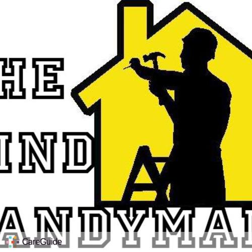 Handyman Provider Eric Kind's Profile Picture