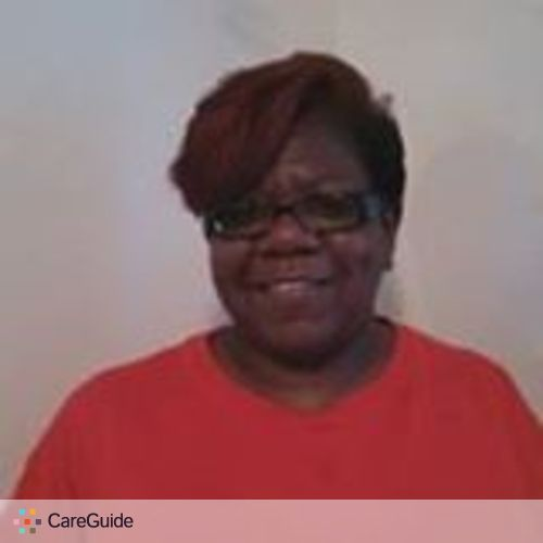 Child Care Provider Nicole Logan's Profile Picture