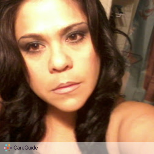Housekeeper Provider Erika Rubio's Profile Picture
