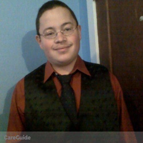 Child Care Provider Tino A's Profile Picture