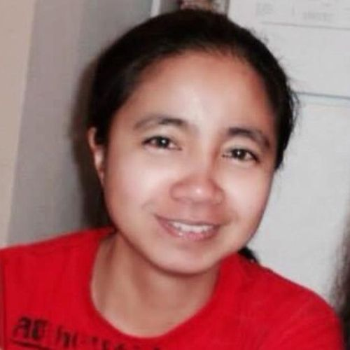 Housekeeper Provider Valen Gamazon's Profile Picture