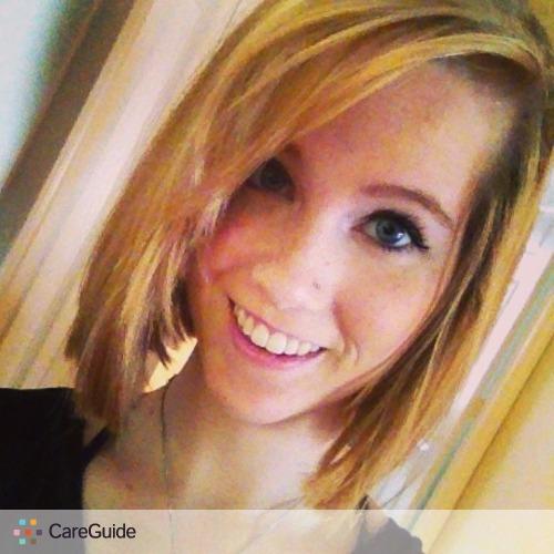 Child Care Provider Alexis Sherwood's Profile Picture