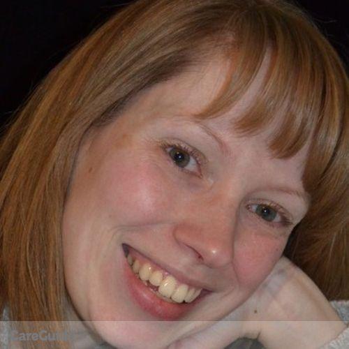 Child Care Provider Holly S's Profile Picture