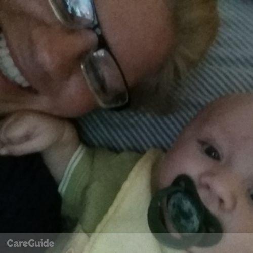 Child Care Job Terri Reynolds's Profile Picture