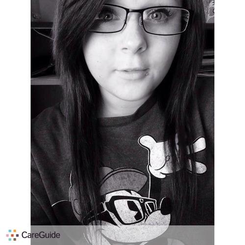 Child Care Provider Megan I's Profile Picture