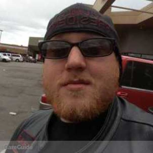 Handyman Provider Tim Golyansky's Profile Picture