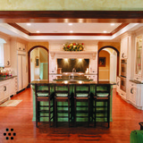 Custom Kitchens, Bathrooms, Basements & All Your Remodeling Needs