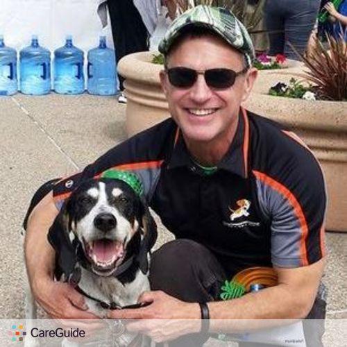 Pet Care Provider Johnny C's Profile Picture